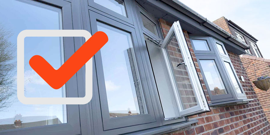15 Reasons to buy TruSeal Windows and Doors