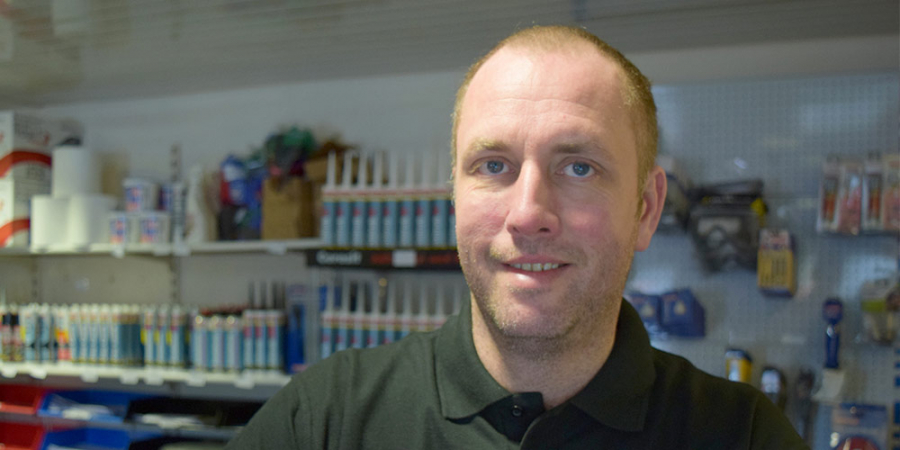 New Loughborough Depot Manager for TruSeal Plastics