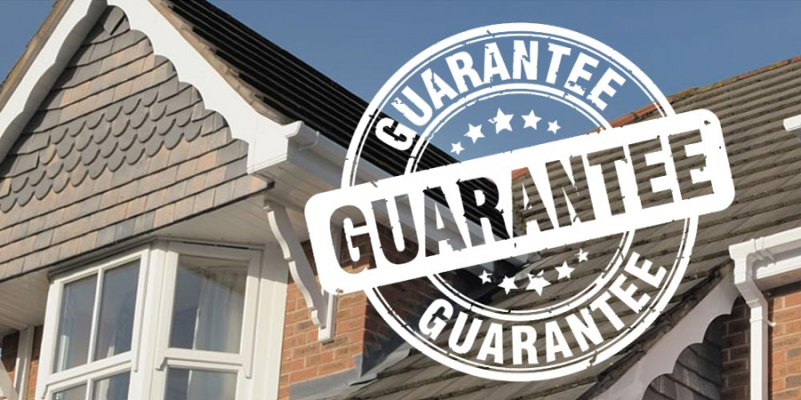 Extended Build Trade Product Guarantees